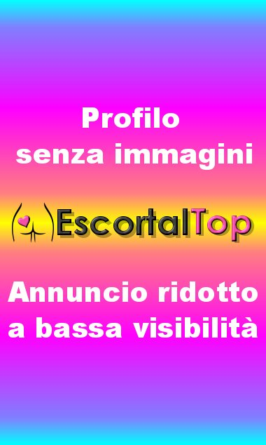 Escort Stefania Top