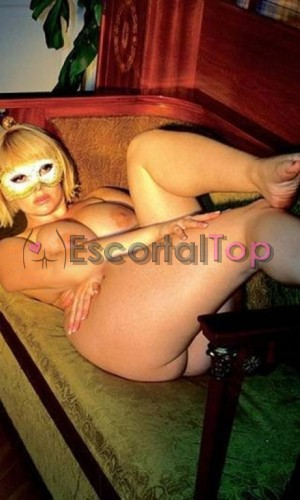Monica Top escort a Bari