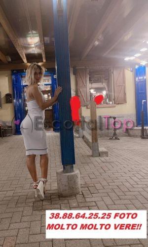 alexya escort a Busto Arsizio