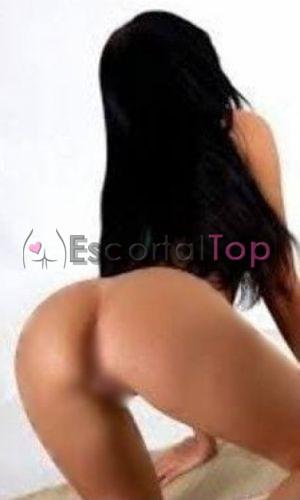 Escort Nicol Italiana Top