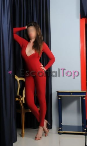 Escort Claudia Valli