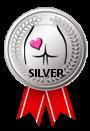 Escort silver